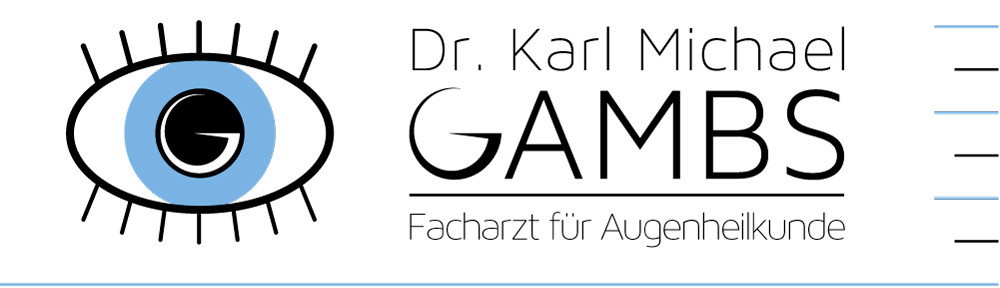 Dr. Karl Michael Gambs